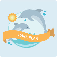 SeaWorld 1-Day Plan
