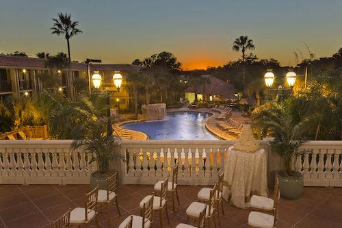 Doubletree By Hilton Orlando At Seaworld Orlando Hotels